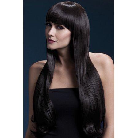 Fever Bella Wig (Brown)