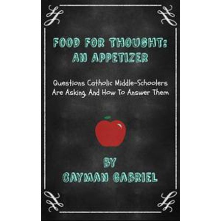 Food For Thought: An Appetizer - - Halloween Finger Food Appetizers