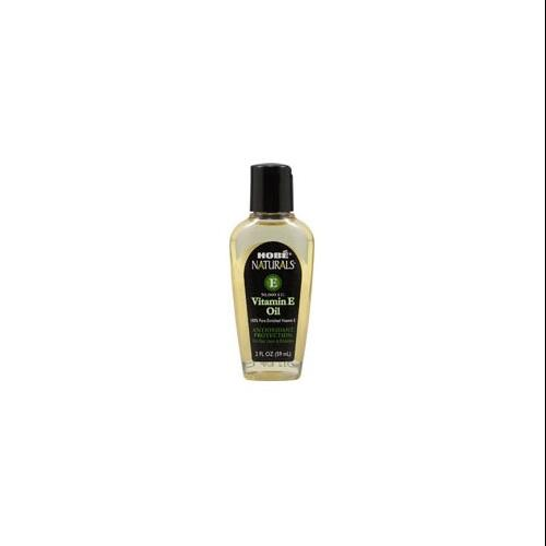 Naturals Vitamin E Oil Hobe Labs 2 oz Oil