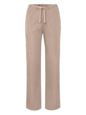 d357f58c796 Product Image Adar Universal Unisex Natural-Rise Drawstring Tapered Leg  Pants Tall - 504T - Khaki -