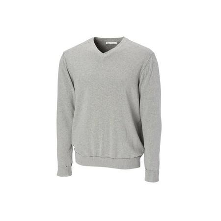 Cutter & Buck Broadview V-neck Sweater MCS01842