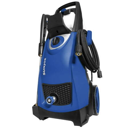 Sun Joe SPX3000-SJB Electric Pressure Washer | 2030 PSI · 1.76 GPM · 14.5-Amp | Blue