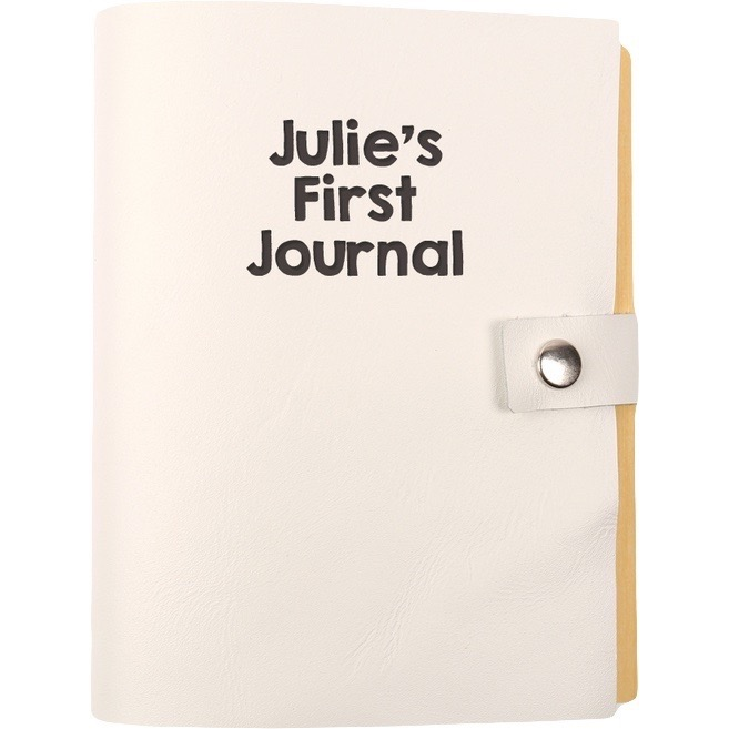 childrens writing journals
