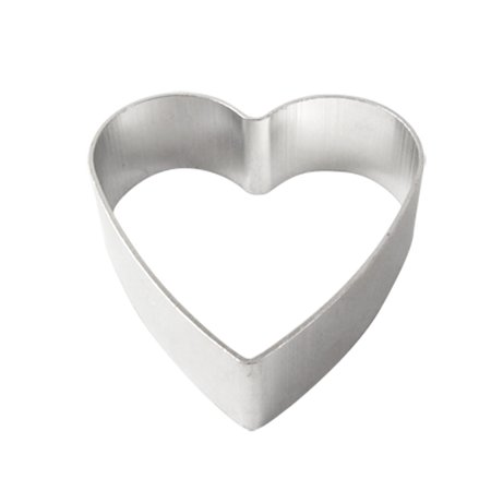 Unique Bargains Heart Shape Kitchen Bakeware Food Mold Cookie Baking Cutter - Bake Sale Halloween Ideas