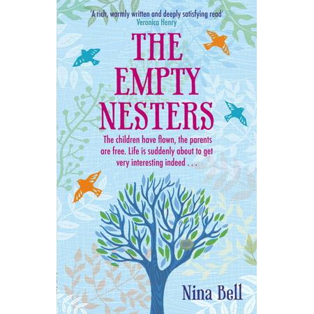The Empty Nesters - eBook (Pumpkin Nester)