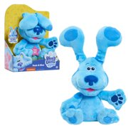 Blue's Clues & You! Peek-A-Blue, 10-inch feature plush, Ages 3 +