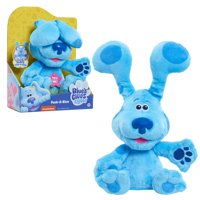 Blues Clues & You! Peek-A-Blue (10-inch feature plush)