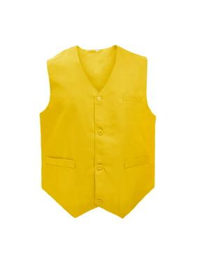 6b9b0cd92f4 Product Image TopTie Waiter Uniform Unisex Vest For Supermarket Clerk    Volunteer