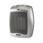 "Best Kaz Ceramic Heaters - Lasko 9"" Electric 1500-Watt Ceramic Heater with Adjustable Review"