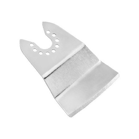 Porter-Cable PC3020 Tool-Free Oscillating Sharp Ground Rigid Body Scraper Blade