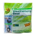 3-Pack Duck Brand Weatherstrip Seal for Extra Large Gaps