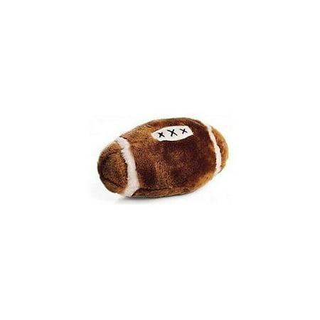 Football Toy (Plush Football Dog Toy)