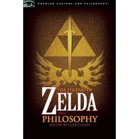 The Legend of Zelda and Philosophy : I Link Therefore I (Zelda A Link To The Past Rom Gba)