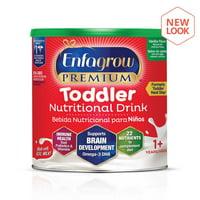 Enfagrow Premium Toddler Nutritional Drink, Vanilla Flavor - Powder, 24 oz Can