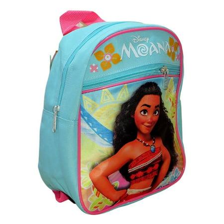 Monkey Toddler Backpack (Disney Moana Mini 10