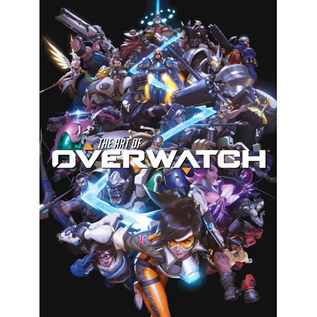 The Art of Overwatch - eBook
