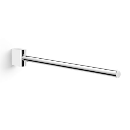 Zack 40465 Original Atore Towel Holder High Gloss Wall Mounted To Glu