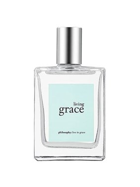Philosophy Living Grace Perfume for Women, 2 Oz