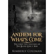 Anthem For What's Come - eBook