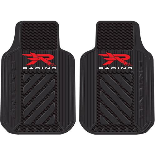 R Racing Floor Mat