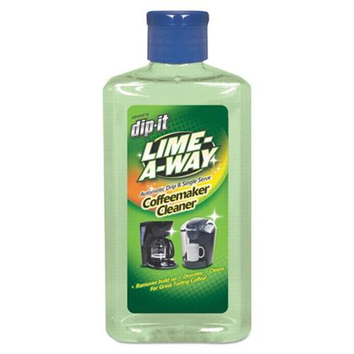 Lime-A-Way, RAC36320CT, Coffemaker Cleaner, 8 / Carton, Light Green
