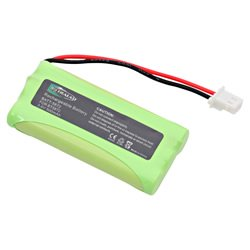 5105 Battery - Replacement for UNIDEN 5105 replacement battery