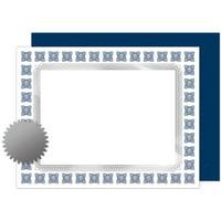 Silver Scholar Certificate Kit, 90-Piece