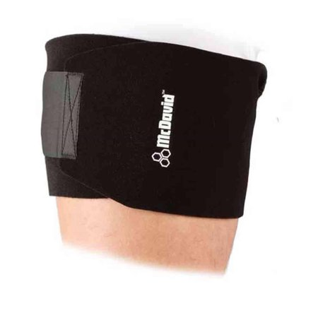 McDavid Classic Logo 475 CL Level 1 Groin Wrap One Size Fits Most