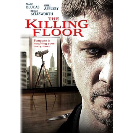 The Killing Floor Movie Poster (11 x 17)