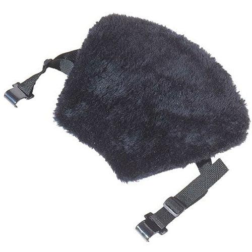 Saddleman SaddelGel Gel Seat Pad W/Breathable Fleece MD