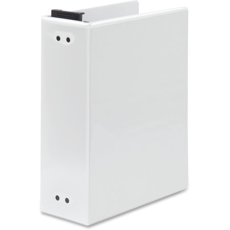 Capacity D-ring Binders (Acco, WLJ36544W, Large Capacity D-ring Hanging Binder, 1 Each, White )