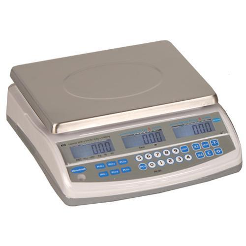 Brecknell PC-60LB Legal for Trade Price Computing Scale 60 lb x 0 02 lb