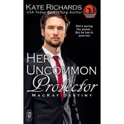 Her Uncommon Protector - eBook