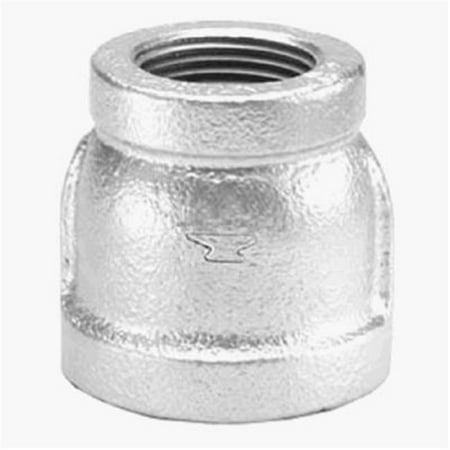 8700135158 .5 x .25 in. Galvanized Reducing Coupling - image 1 de 1
