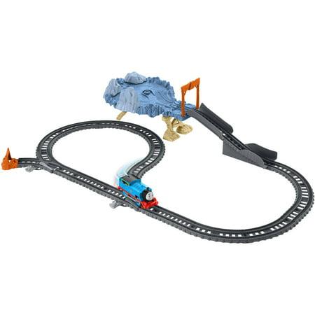 Thomas & Friends TrackMaster Close Call Cliff Set