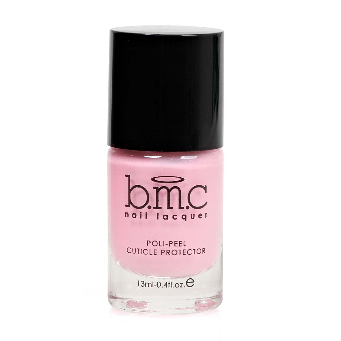 Bmc 0.4 Fl Oz Latex Based Poli Peel Cuticle Skin Protector by Bmc