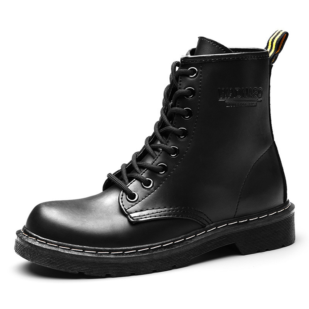 Classic vintage motorcycle boots