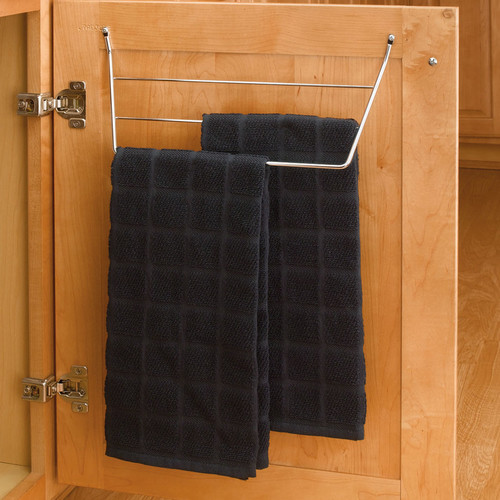 Rev-A-Shelf Over-the-Door Towel Rack