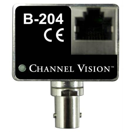 IP Camera Balun Converters