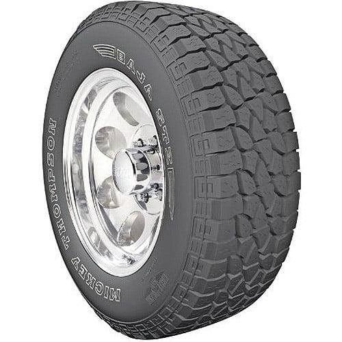 Mickey Thompson Baja Radial STZ Tire 235/70R16 106T OWL