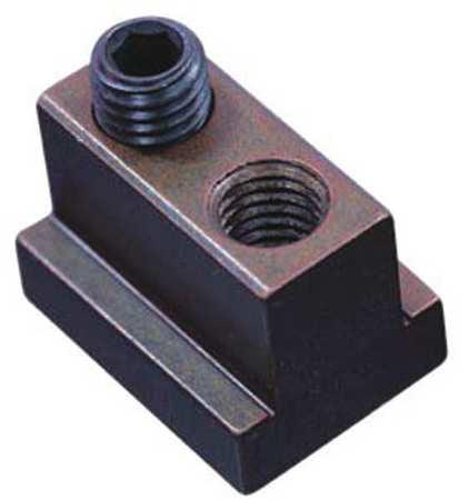 MITEE-BITE PRODUCTS INC 39-060 T-Nut for Mono-Bloc, 3/4xM10