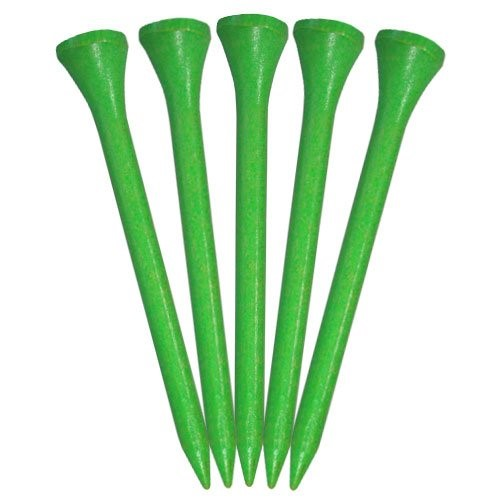 "Pride Sports Deluxe Golf Tees - 2 3/4"" - 100 Count"