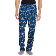 Mens Licensed Sleep Pant