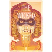 The Wicked + The Divine - Tome 07 - eBook