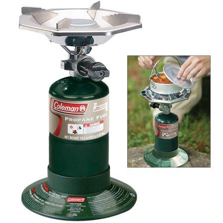 The Amazing Quality Coleman PerfectFlow™ 1-Burner Propane Stove ()