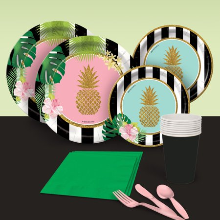 Party Like a Pineapple Party Pack for - Pineapple Party