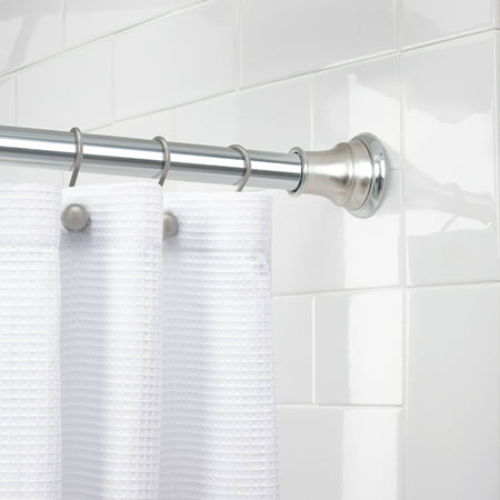 Better Homes And Gardens Compass Shower Rod