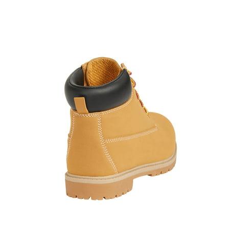 Wonder Nation Tucker Boots (Little Boys & Big Boys)