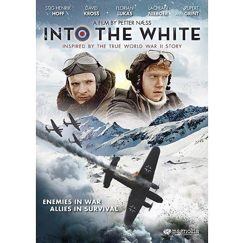Into The White (Widescreen)
