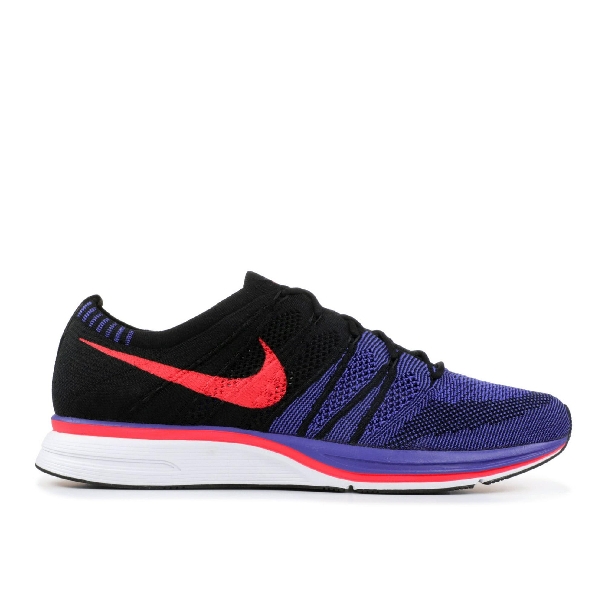 d21c01b337c71 Nike - Men - Nike Flyknit Trainer - Ah8396-003 - Size 10